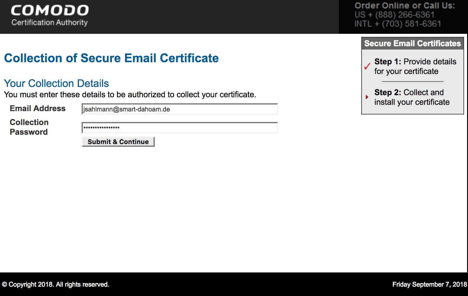 Secure_Email_Certificates_-_Application_2