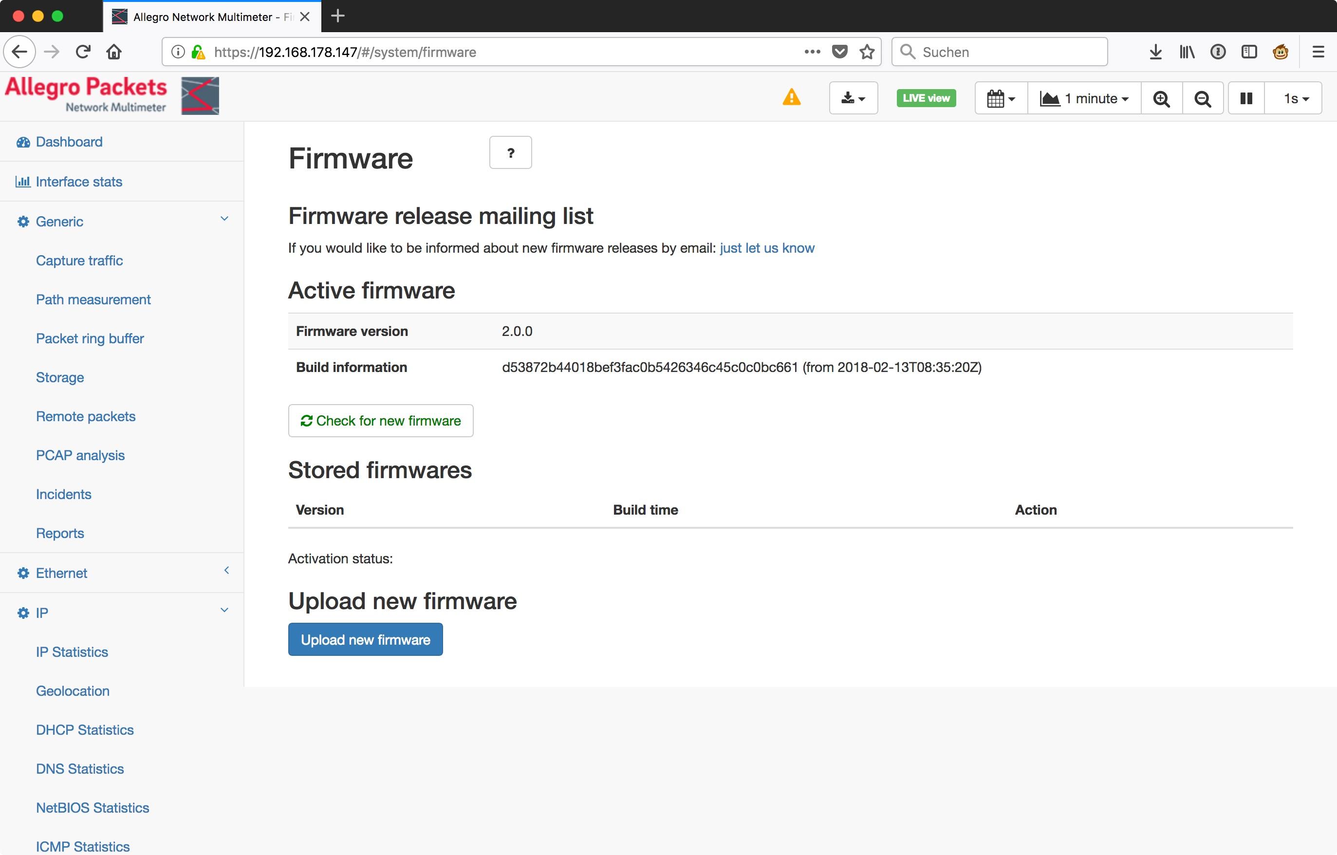 Allegro_Network_Multimeter_-_Firmware