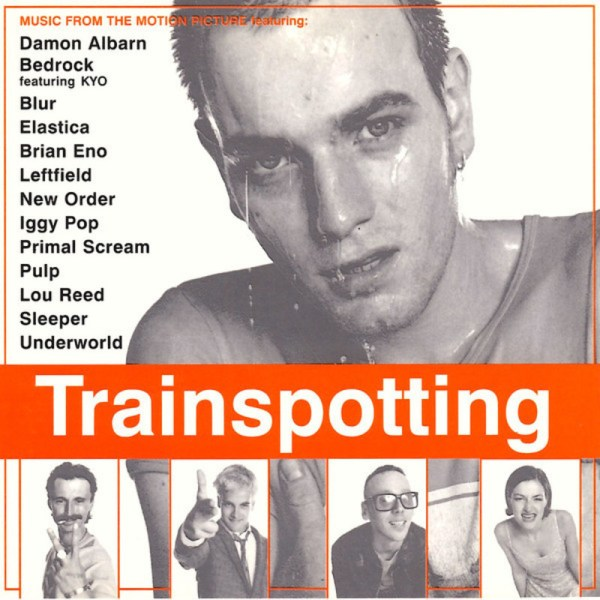Various Artists- Trainspotting OST