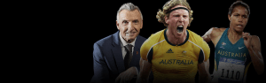 Nominate a Sporting Great