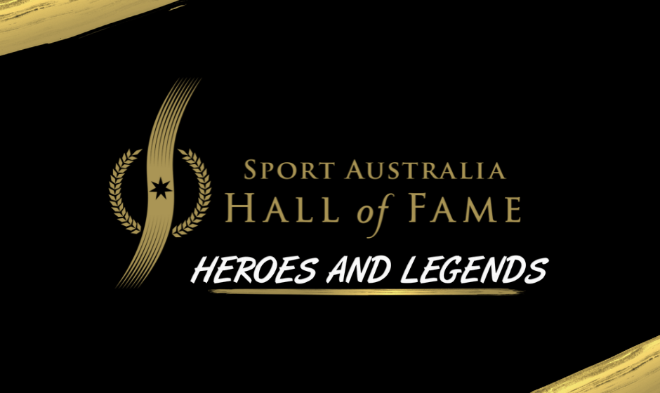 2021 Sport Australia Hall of Fame Awards – Heroes & Legends