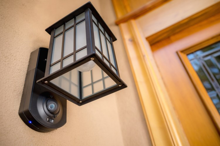 san antonio smart video security light installation 2102570439 Heritage Property Preservation www.sahpp.com