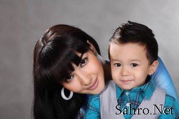 Талантливые актрисы и заботливые мамы 187 SahroNET