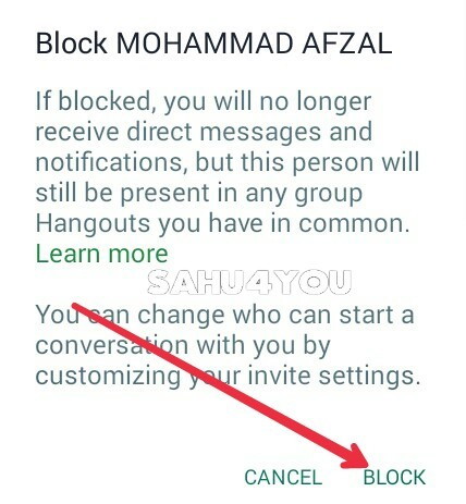 Spam Messages Ko Android IPhone Me Block Kaise Kare