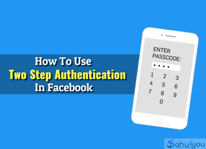 two factor authentication, login approval, two step verification