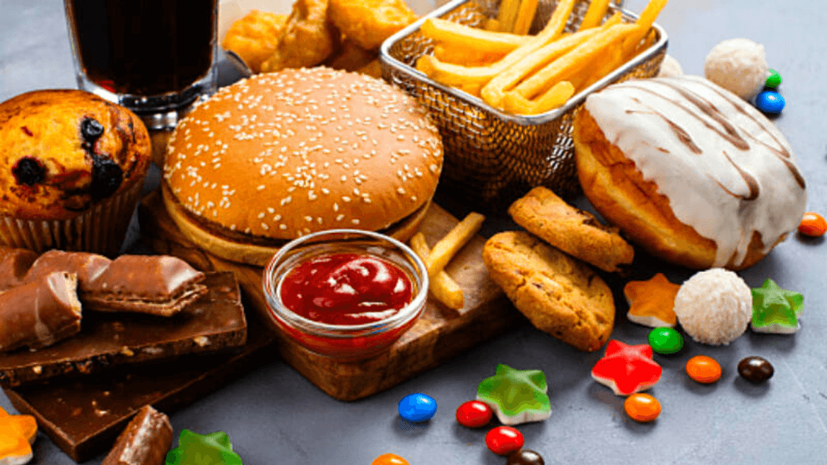 6 Motivational Tips to Train Your Brain to Hate Junk Food
