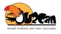 U2Can Logo