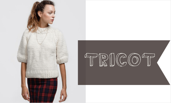 capa tricot