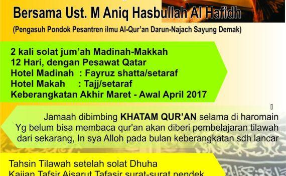 program-umroh-dauroh-quran-bersama-ustadz-aniq-demak