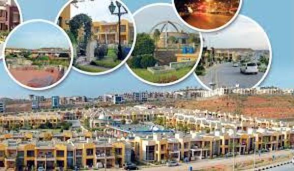 bahria town karachi prices