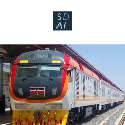 SGR - Madarka Express