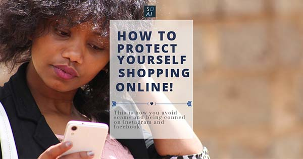 Avoid Fraud and being coned shopping online kenya