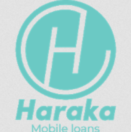 haraka kenya get instant loan app haraka application form logo