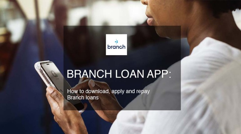 branch loan app download apply repay featured