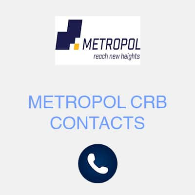 metropol crb contacts