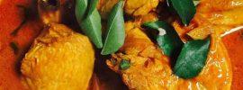 Resipi Kari Ayam Yang Sedap Tanpa Santan