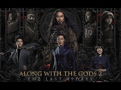 TERJAWAB SEMUANYA DALAM ALONG WITH THE GODS 2 – THE LAST 49 DAYS