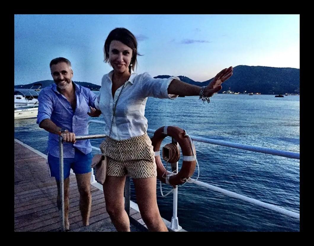 Weekend in barca a vela: si può cominciare così!