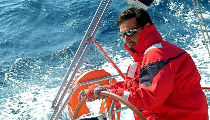 Come vestirsi in barca. 3 consigli e la regola dei 3 strati