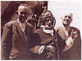 """1920 – 1950 """"Der Neue Said"""""""
