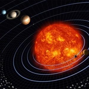 Die Wunder in der Anordnung der Atome