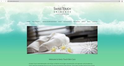swisstouchskincare.com