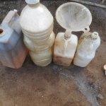 肥料づくり:米の研ぎ汁の発酵(6)