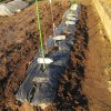 アスパラガス(2):冬肥を施す