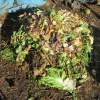 グリーン堆肥づくり:No.15G堆肥の仕込み(2)