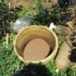 肥料づくり:液体肥料(9)