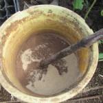 肥料づくり:液体肥料(24)