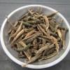 スナップエンドウ:種莢の採種・天日乾燥