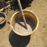 肥料づくり:液体肥料(7)