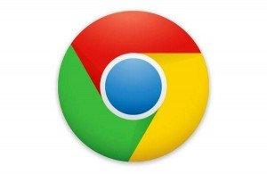 Google Chrome New Logo