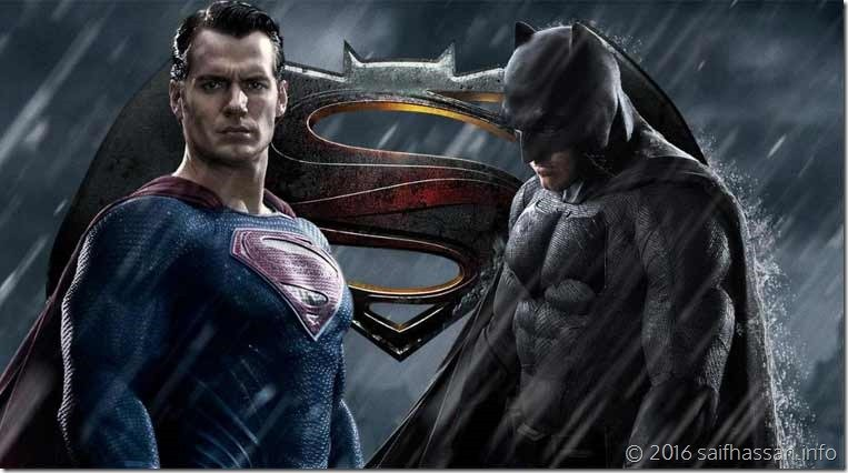 Batman V Superman – Audience Review [Not Another Critic Review]