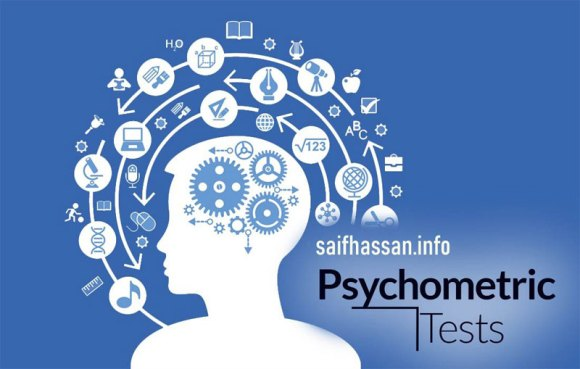 Psychometric-test