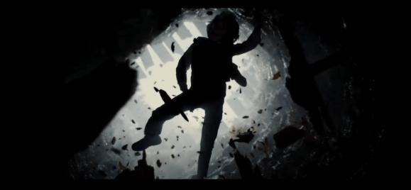 Bruce Falling