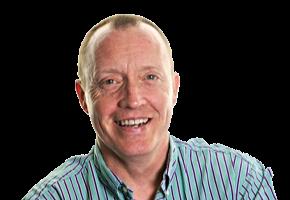 Simon Bloxham