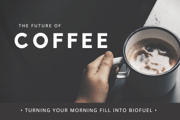 What is the future of coffee?