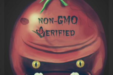 non-gmo labelling can make you think of the worst