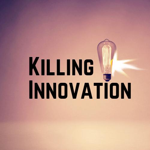 Is the EU Killing Innovation?