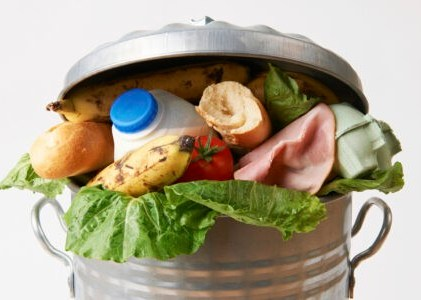 The Growing Problem Surrounding Food Waste