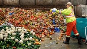 Impact of Global Food Waste on Food Security 1
