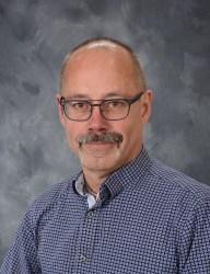 Dr. Stuart Smyth 1
