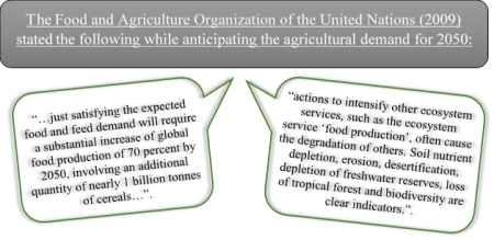 Trespassing: Agriculturists Jeopardized for Feeding Us 3