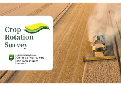 Crop Rotation Survey