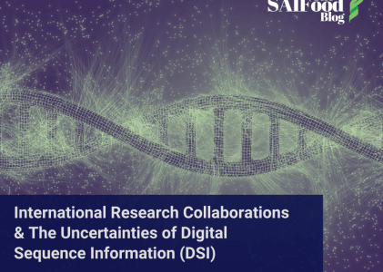 Could International Research Collaborations be in Jeopardy?