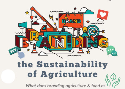 Branding the Sustainability of Agriculture