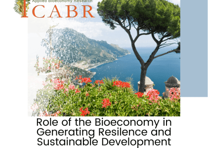 Interesting Agenda of Speakers for the 25th ICABR Conference