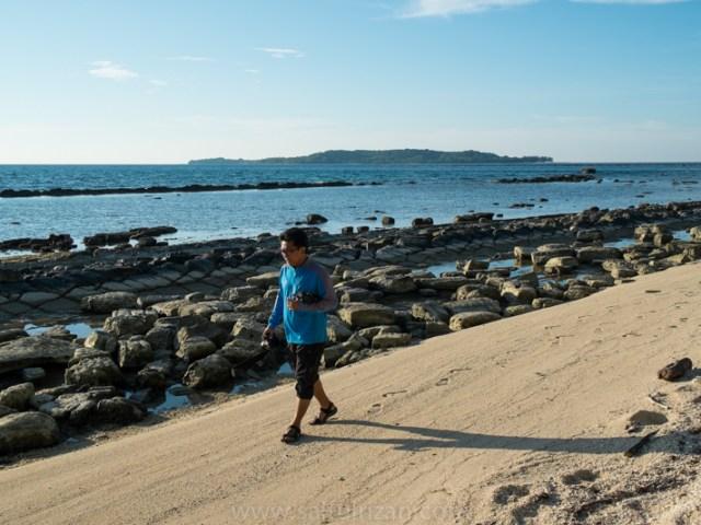 Trip to Taman Laut Labuan – 2015